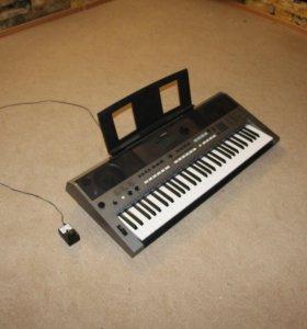 синтезатор е-443