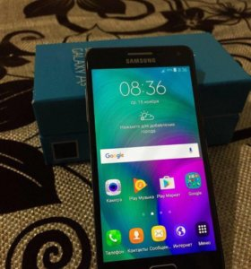 Samsung Galaxy A5(15)