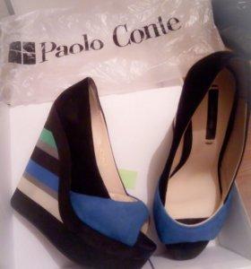 Босоножки Paolo Conte