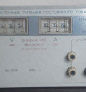 Источник питания постоянного тока Б5-47