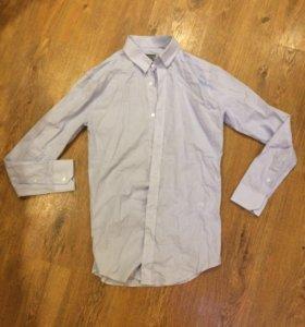 Рубашка мужская размер 42