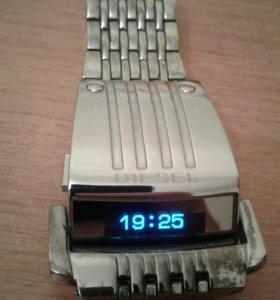 Часы Diesel Predator