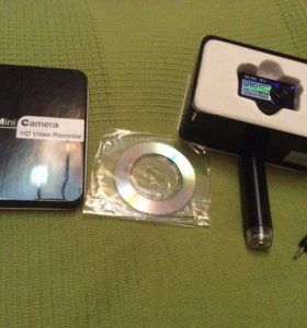 Мини DV Камера 1280х960 pixels