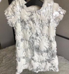 Нарядное Платье для девочки 3- 4 года