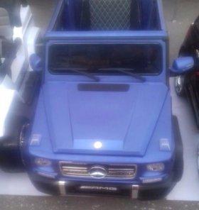 Mersedes G55 AMG