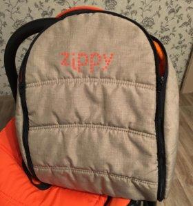 Прогулочная Коляска zippy sport Зиппи