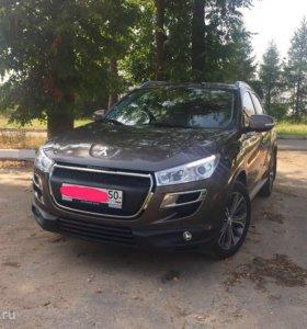 Peugeot 4008 2.0 CVT,150 л.с ,пробег 67 391