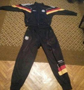 Спорт.костюм Adidas