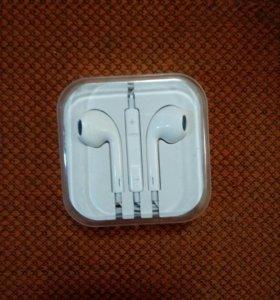 "Наушники "" Apple """
