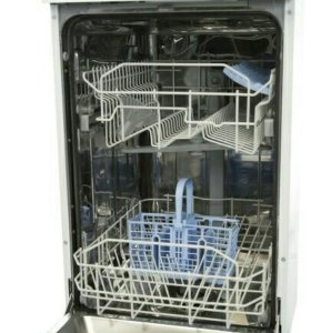 Посудомойка индезит