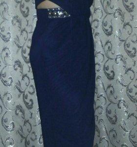Продам новое брендовое платье р 44-46