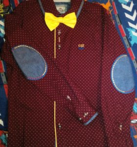 Рубашка размер116