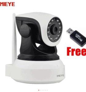 HD IP камера