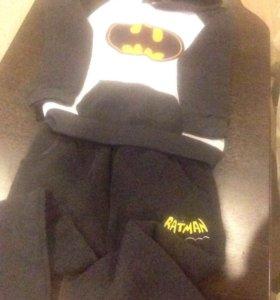 Новый с этикеткой костюм бэтмана