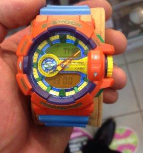 G-SCHOCK Часы