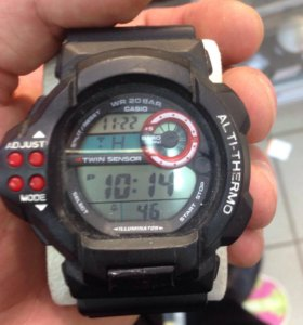 Часы G-SCHOOK