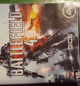 Игры на Xbox one(3 игры)