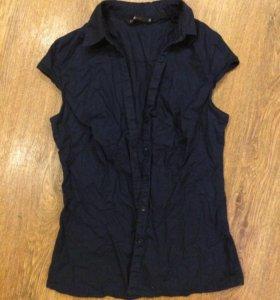 Блузка оджи размер 40-42