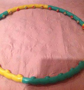 Хулахуп, диаметр 90 см