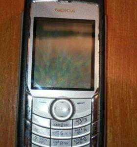 Нокиа 6681