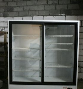 Холодильный шкаф cryspi швуп1ту - 1,4 С