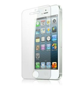 Защитное стекло iPhone 4s