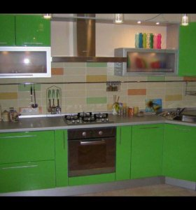 Кухонный гарнитур Динара1.