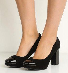 Туфли Zenden Woman (НОВЫЕ!!!)