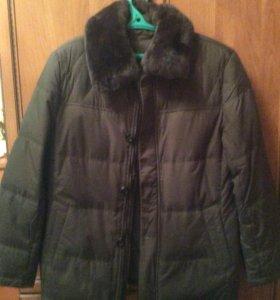 Куртка осень— зима