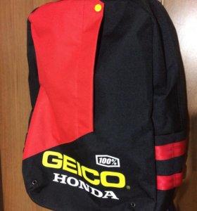 Рюкзак Хонда Honda