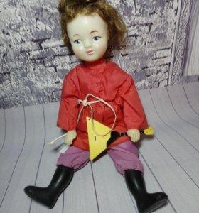 Кукла ссср дружба народов