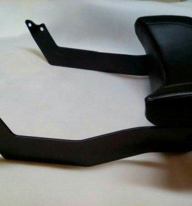 Спинка сиденья на снегоход BRP(860200060)