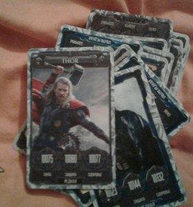 Карточки Draxsus мортал комбат