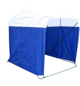 Палатка кабриолет 2,0х2,0