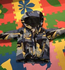 Куртка Oldos демисезонная