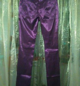 🎆🎉❄Комплект NAF NAF:Брюки-джинсы и топ блуза