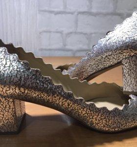 Chloe туфли