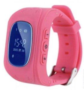Умные часы для детей Smart Baby Watch Q50