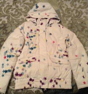 Сноубордическая детская куртка ROXY
