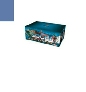 Салют Сочи 150 залпов