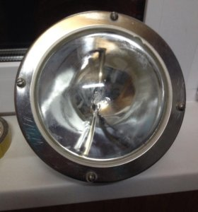 Фара прожектор