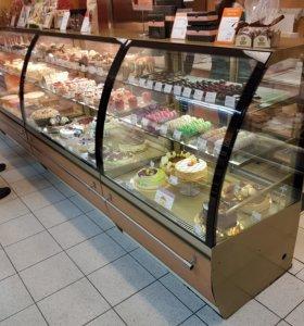 Холодильное оборудование производства Финляндии