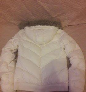 Куртка на синтепоне adidas