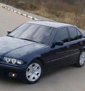 BMW 320i е36 1997г.в