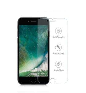 Стекло для iPhone 6,6s