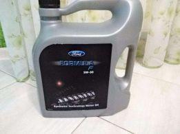 Ford formula f 5w30 5л.