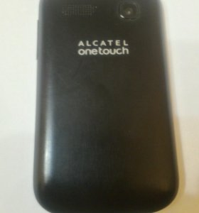 Смартфон ALKATEL onetouch pop c2