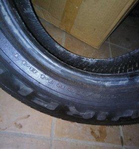 Резина Pirelli Cinturato P4