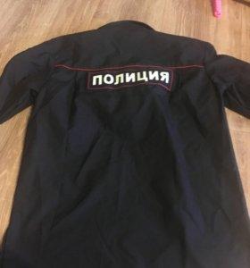 Костюм ППС МВД рип-стоп