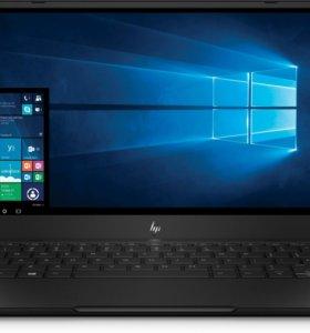 Новый HP Elite X3 Lap Dock Premium Packaging